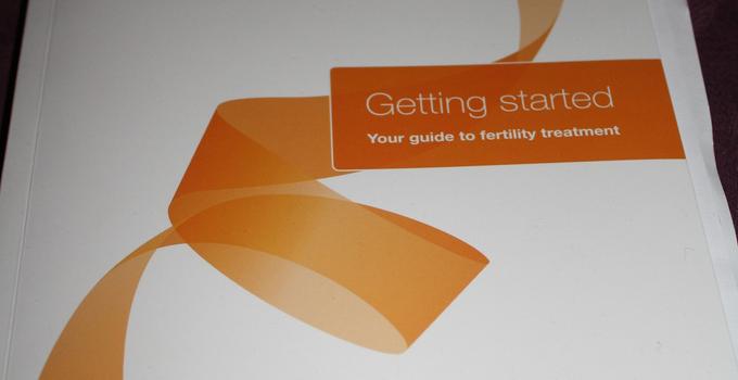 My IVF Protocol Info