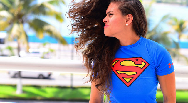 Squawk Box: Becoming Superwoman Part 1