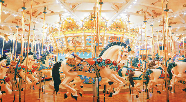 Squawk Box: Infertility Merry-Go-Round