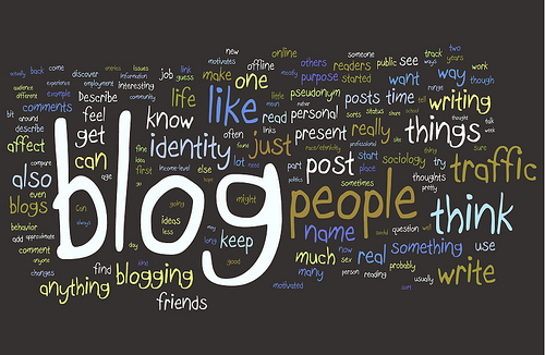 Micro Post: Bloggers and Resources