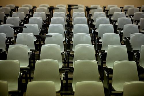 University Lectures FAQ